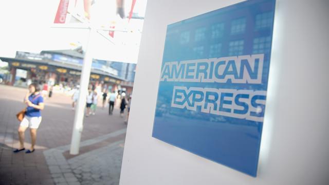 American Express moet gegevens Nederlandse klanten leveren
