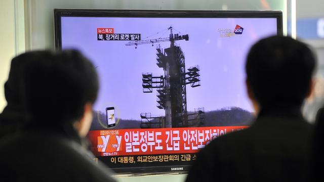 VS en China akkoord over sancties tegen Noord-Korea na kernproef