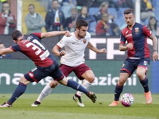 Oranje-international maakt sinds lange tijd weer negentig minuten vol