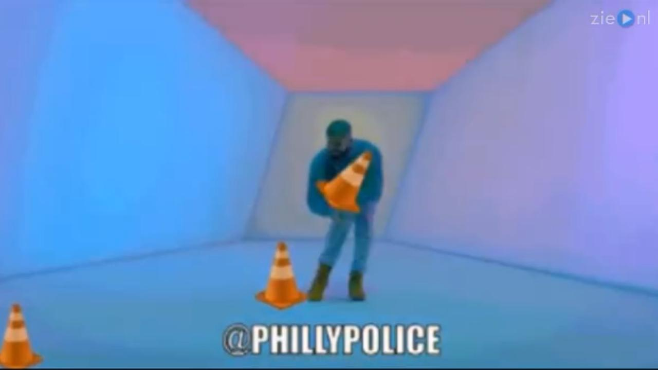 Philadelphia Police Department - HotlineSavesies