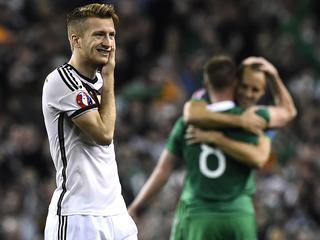 Aanvaller van Dortmund miste ook WK van 2014
