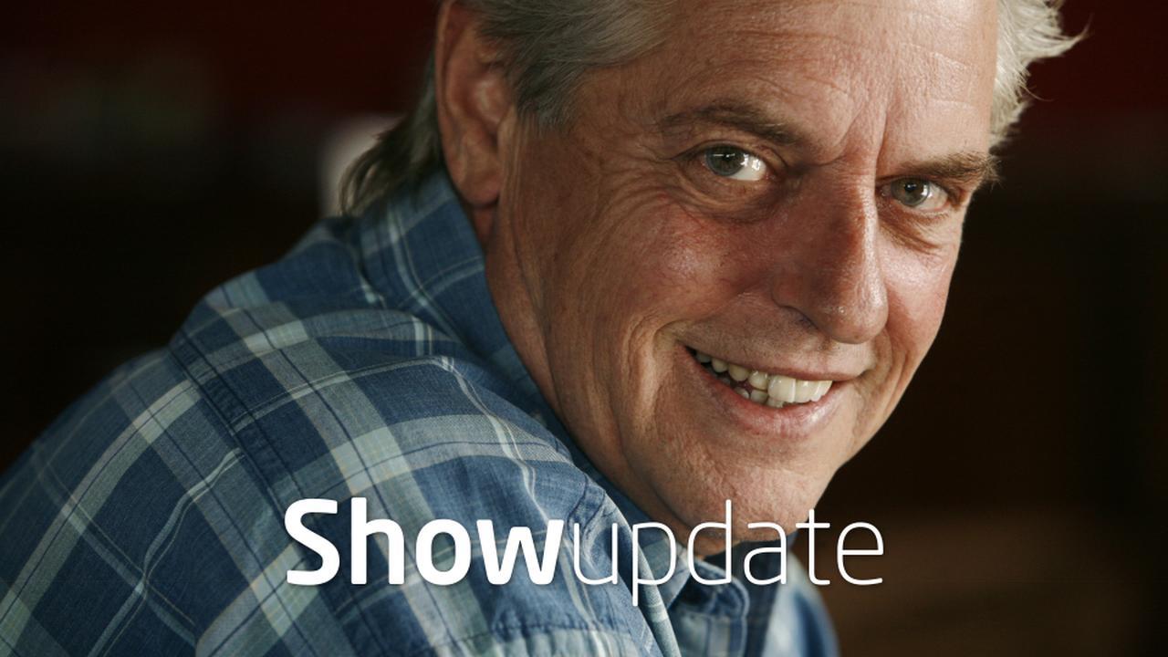 Show Update: Adres Hans van der Togt ligt op straat