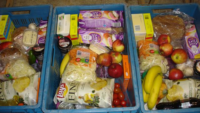 Voedselbank Goed Ontmoet krijgt 20.000 euro subsidie