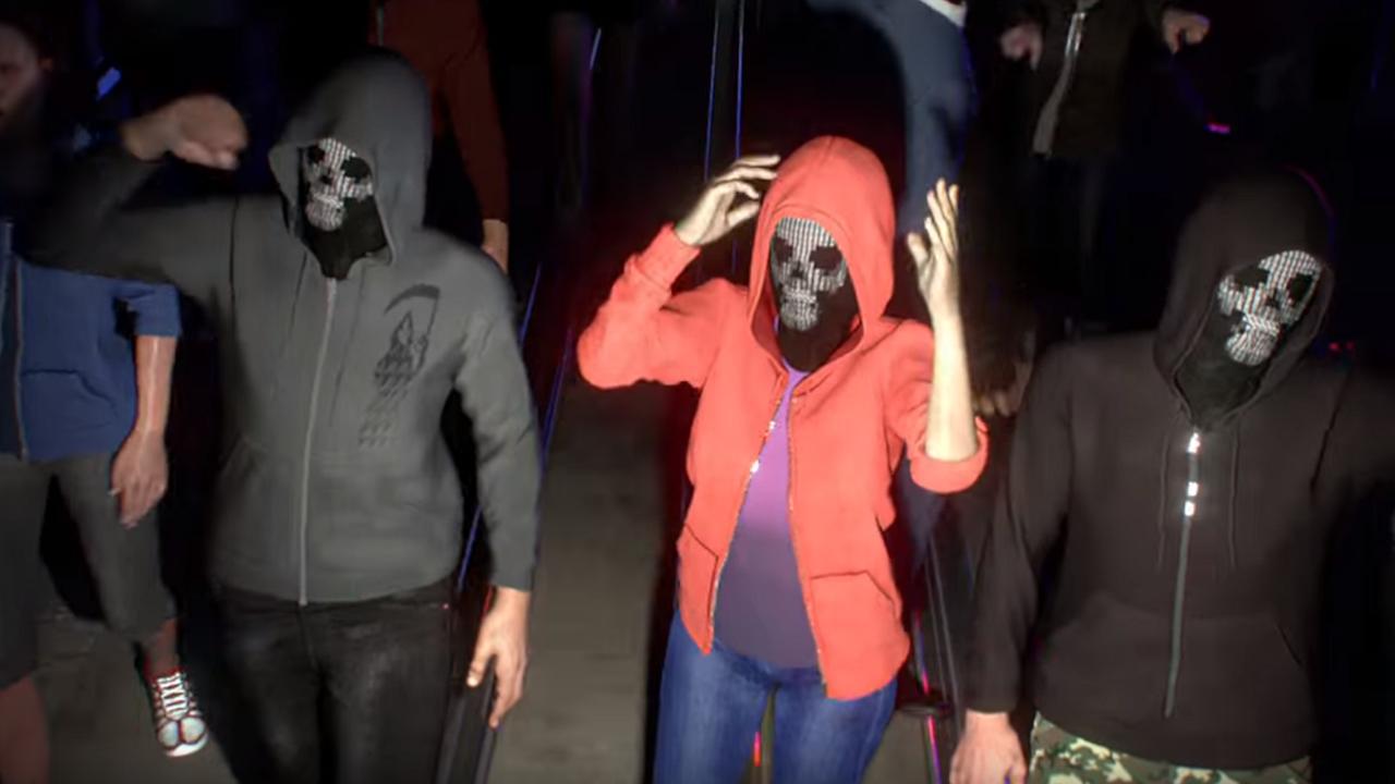 Ubisoft onthult openwereldgame Watch Dogs 2