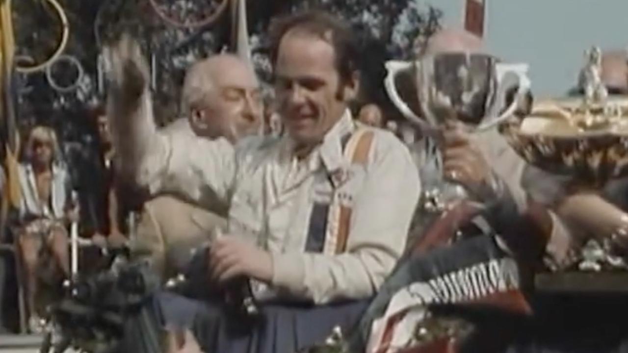 F1 Italië 1971