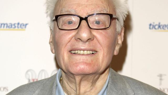 Toneelschrijver Peter Shaffer (90) overleden