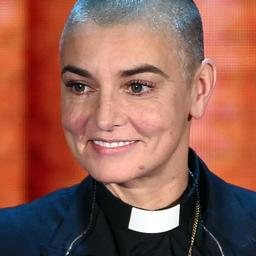 Sinéad O'Connor vraagt familie om hulp