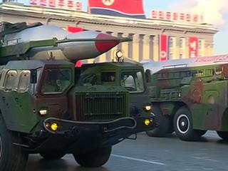 Maatregelen volgen op kernproef en rakettest die regime in Pyongyang begin dit jaar uitvoerde.