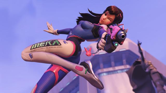Blizzard start professionele Overwatch-competitie