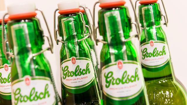 Zwitsers familiefonds heeft interesse in Grolsch