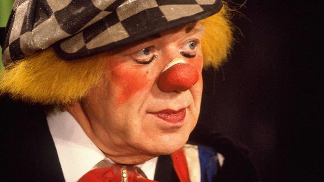 Wereldberoemde clown Oleg Popov overlijdt op 86-jarige leeftijd