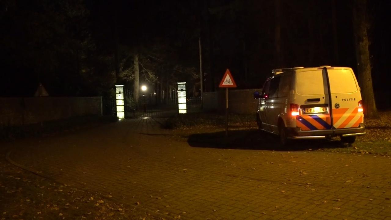 Verdachte aangehouden na poging tot inbraak in Gorssel