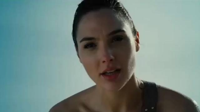 Nieuwe trailer - Wonder Woman