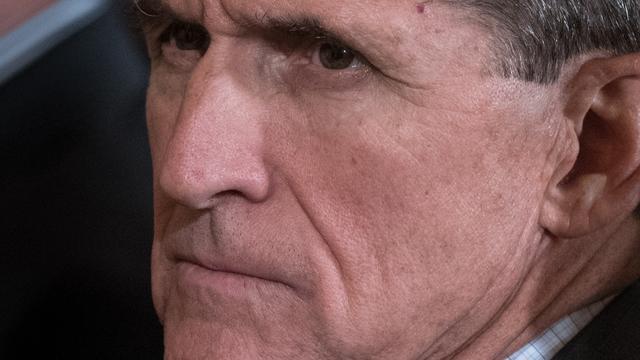 'Ministerie waarschuwde Michael Flynn voor aannemen buitenlandse schnabbels'