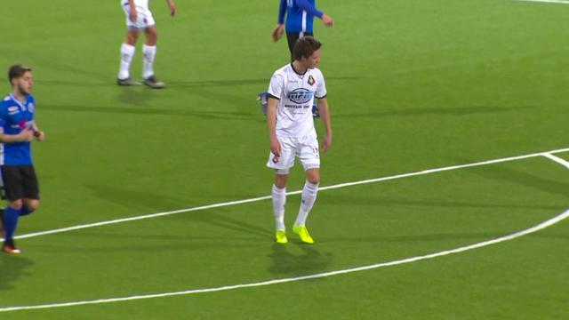 Samenvatting Telstar-FC Den Bosch (2-0)
