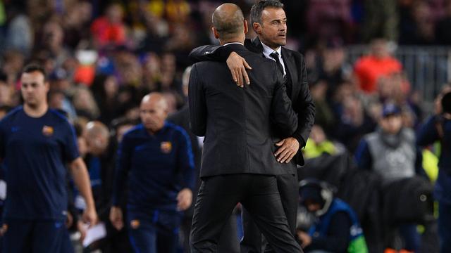 Guardiola zag dat City kansloos was na rode kaart van Bravo