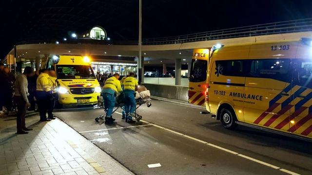 Verdachte mishandeling homopaar Amsterdam blijft langer vastzitten