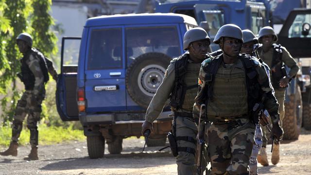 Mali verlengt noodtoestand met acht maanden