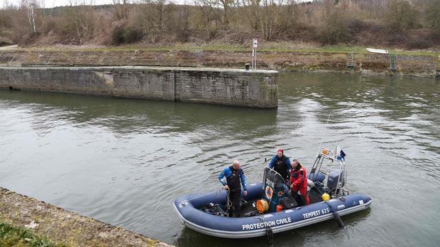 Lichaam vermiste Nederlander na bootongeluk in België aangetroffen
