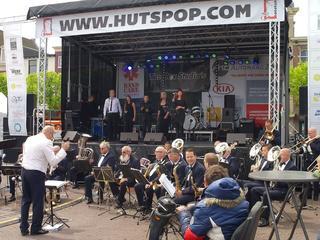 Festival stopt wegens organisatorische en financiële redenen