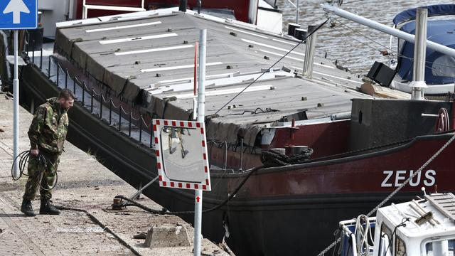 OM gaat in hoger beroep in zaak bomaanslag woonboot Wormer