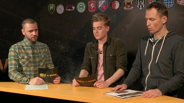 Nabeschouwing E-divisie: Ajax maakt geen fout in titelstrijd