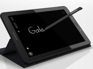 Tablet heeft zelfde nieuwe S Pen als Note 7
