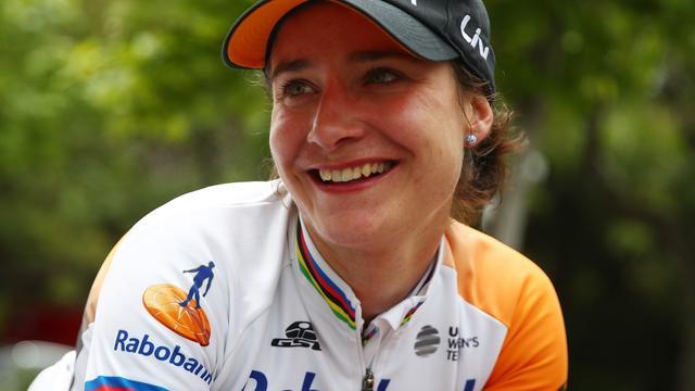 Blijlevens keert bij ploeg van Vos terug in wielrennen