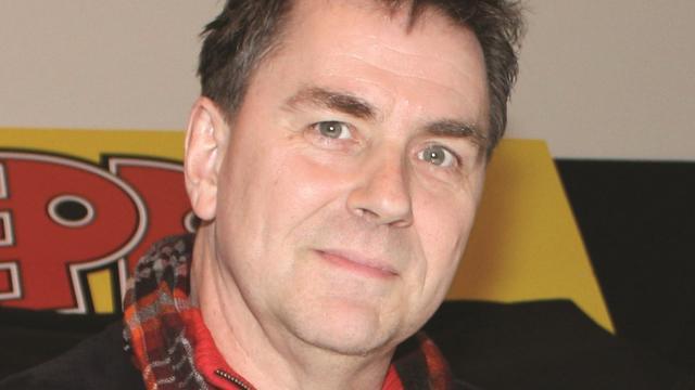 Oeuvreprijs stripmakers voor Willem Ritstier
