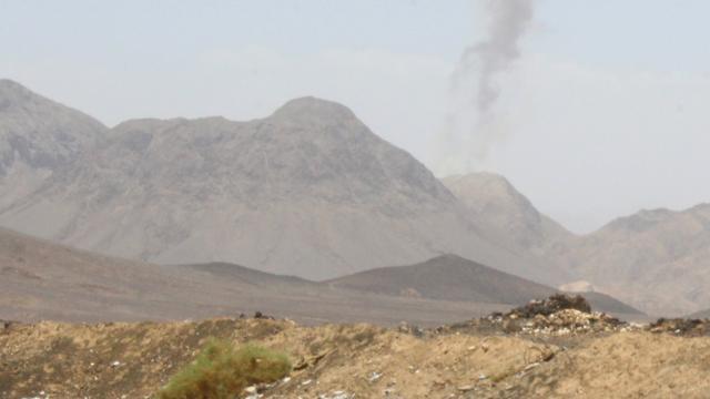Tien doden door luchtaanval in Jemen