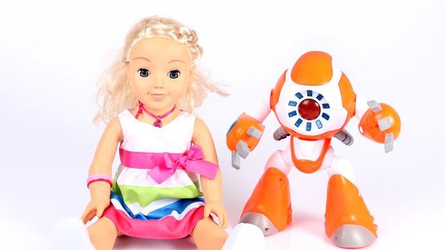 FBI waarschuwt ouders over risico's bij slim speelgoed