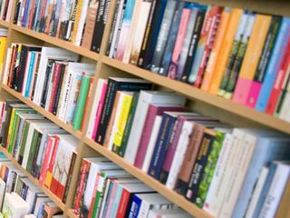 De boekhandel voegt meerdere functies van het gebouw in het nieuwe pand samen