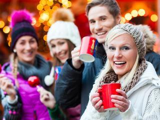 Een dagje kerstshoppen in Keulen voor een spotprijs