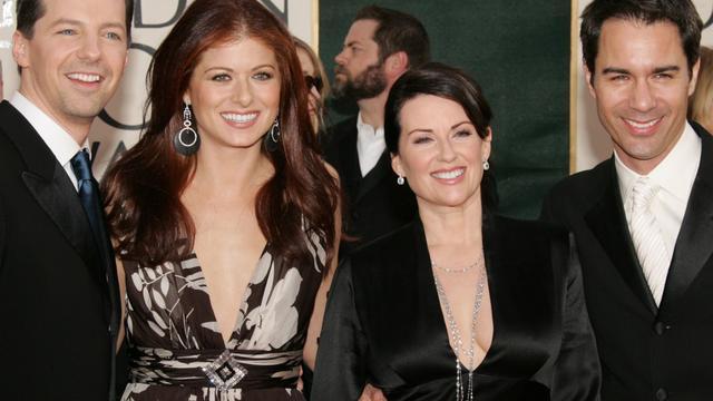 Cast Will & Grace sluit nieuwe afleveringen niet uit na 'reünie'