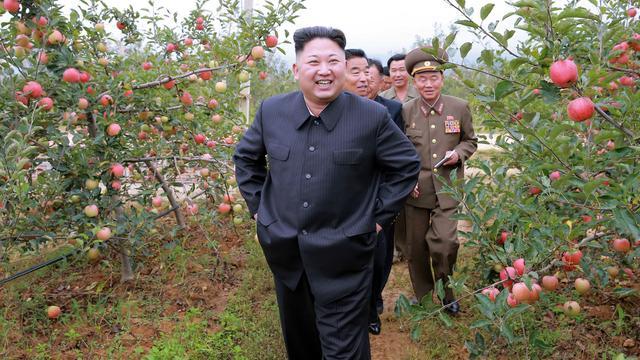 VS, Japan en Zuid-Korea willen strenger optreden tegen Noord-Korea