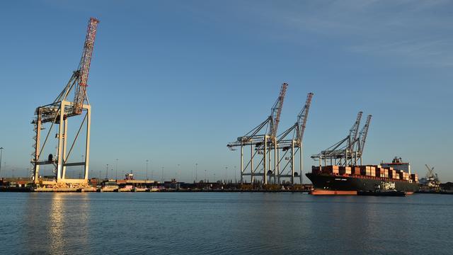 Handel in goederen G20 groeit flink in eerste kwartaal