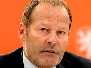 Nederlands elftal speelt tegen België en Luxemburg