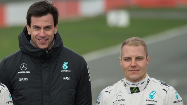 Mercedes-teambaas verwacht kleinere verschillen tussen topteams