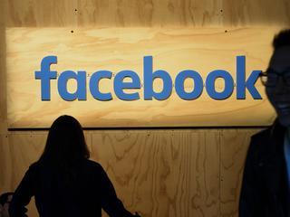 Facebook introduceert cookiemelding binnen Europa
