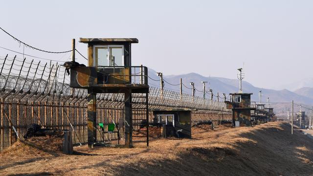 Zuid-Koreaans leger beschiet vliegend projectiel bij grens met Noord-Korea