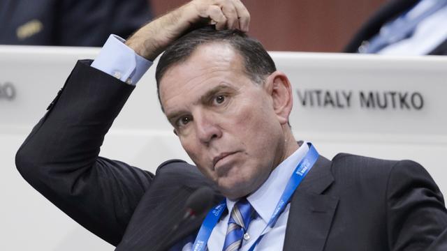 FIFA-official Napout uitgeleverd aan Verenigde Staten