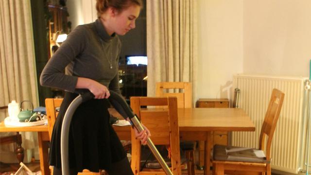 Gemeente Woensdrecht verlaagt tarief voor extra huishoudelijke ondersteuning