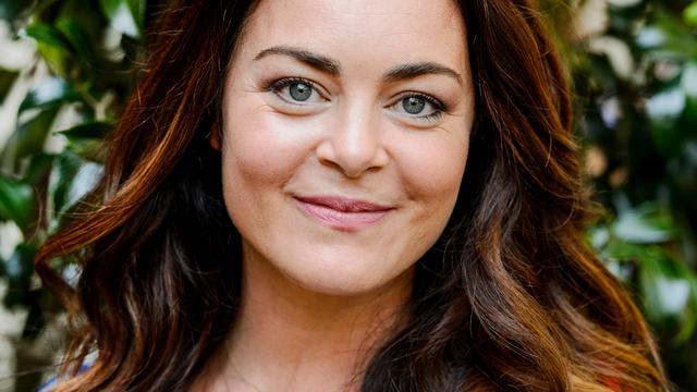 Kim-Lian van der Meij wil 'heel graag' trouwen met vriend