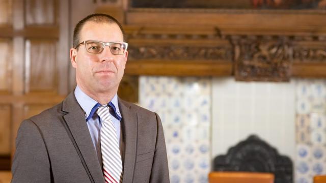 'CDA-fractie Haren moet om tafel met gedeputeerde Brouns'
