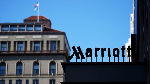 Starwood gaat in op hoger overnamebod van hotelketen Marriott