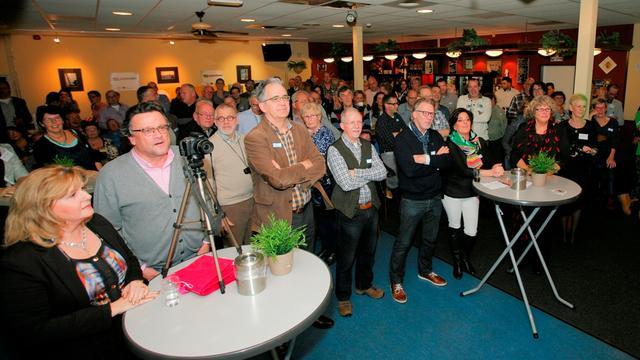 240 mensen op congres Roosendaal Ontmoet Roosendaal