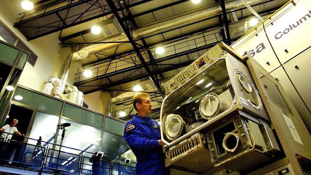 Europa voert nieuwe ruimtemissie uit rond Mars