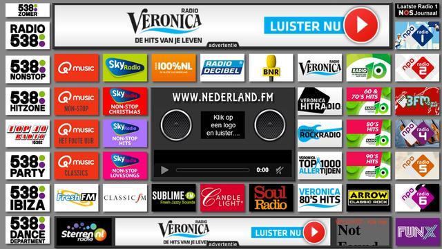 Sena wil naar Europees Hof met zaak tegen radiosite Nederland.FM