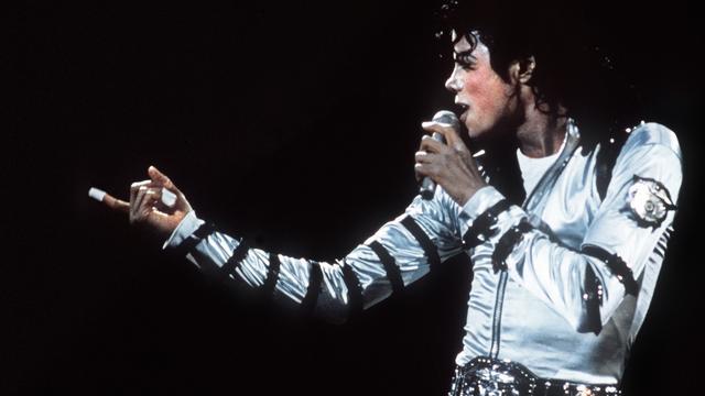 Michael Jackson nog steeds best verdienende overleden beroemdheid