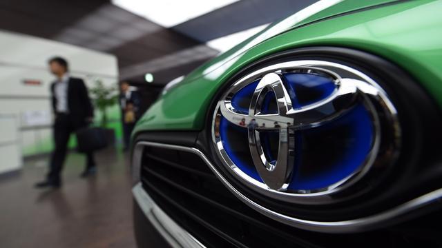 'Brexit levert flink duurdere Toyota's op'